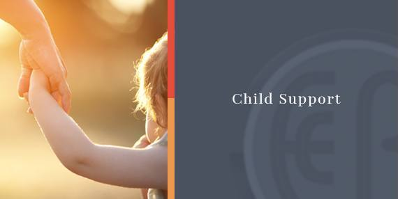 childSupport ecbadeaux