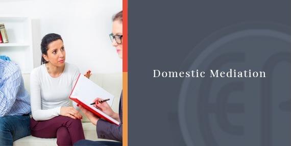 domesticMediation
