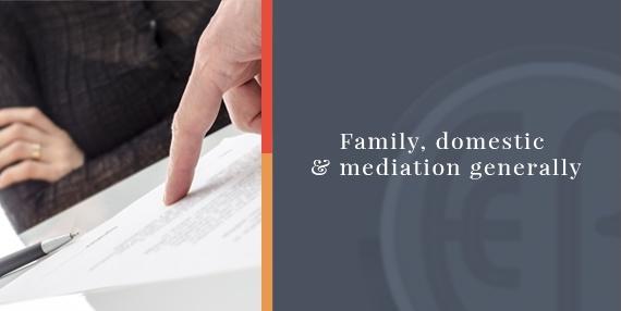 familyDomesticAndMediationGenerally