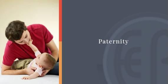 paternity ecbadeaux